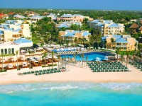 Occidental Royal Hideaway Playacar (hotel)